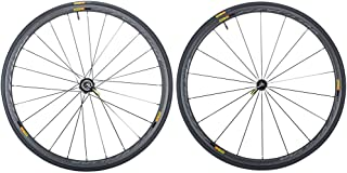 Mavic 2016 KSYRIUM PRO Carbon SL C Clincher Road Bike Wheelset Tires Closeout