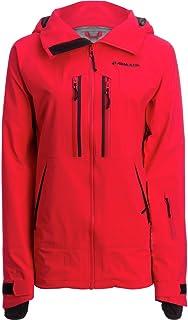 ARMADA Resolution Gore-Tex 3L Jacket - Women`s Hot Coral, S