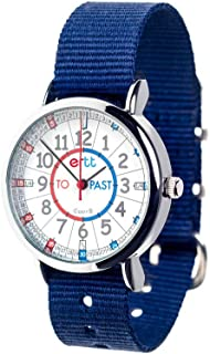 EasyRead Time Teacher Children's Watch, 'Minutes Past &...