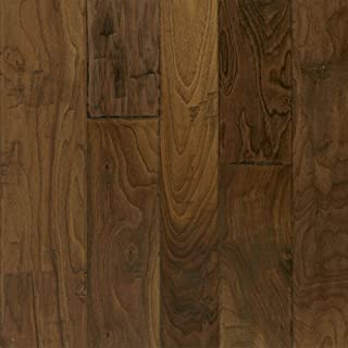 Armstrong Hardwood Artesian Hand-Tooled 4