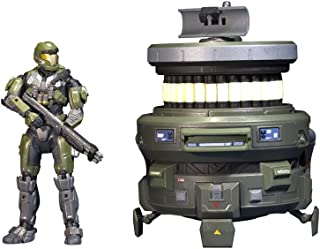 McFarlane Toys Halo Reach Series 6 Generator Defense Standard Box Set