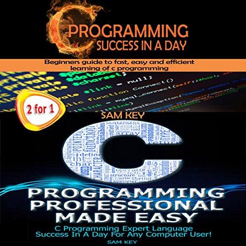 Programming #1 audiobook cover art