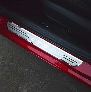 Best door sill trim plates - cx-5 Reviews