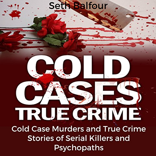 Cold Cases True Crime cover art