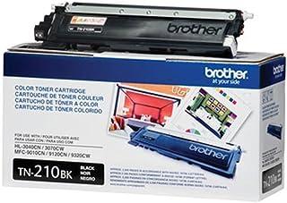 Toner Brother TN210Bk Preto