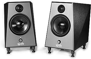 reProducer Audio Epic 5 ニアフィールドモニタースピーカー【国内正規品】