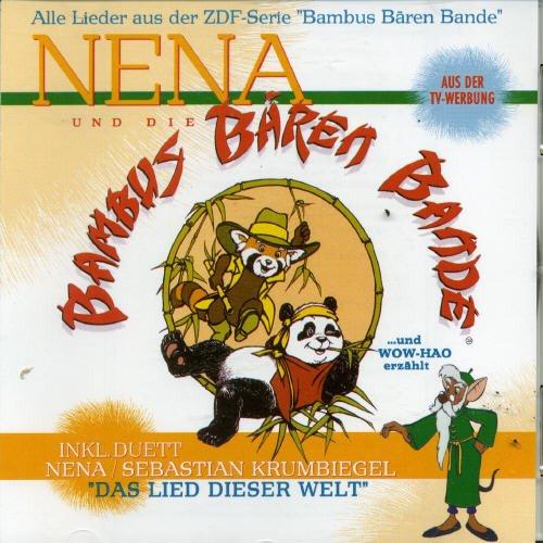 Nena: Bambus Bären Bande