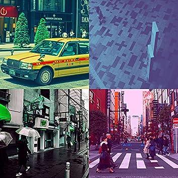 東京ムード(音楽)
