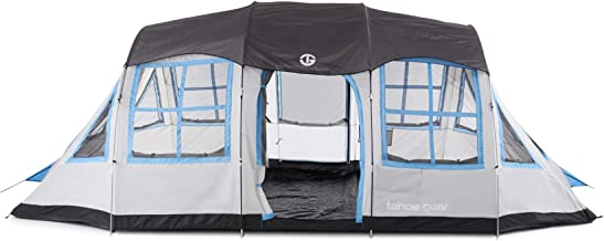 Best tahoe gear 12 person tent Reviews