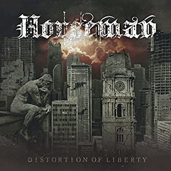 Distortion Of Liberty (Remixed) (Remastered)