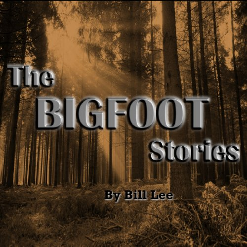 Chief and the Big God (The Bigfoot Stories) cover art