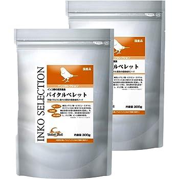イースター インコセレクション バイタルペレット 300gx2 (まとめ買い)