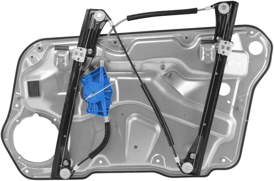Front Power OFFicial All items in the store site Window Regulator Driver Side Golf for Left LH VW MK4
