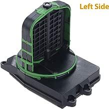 Aupoko Left Intake Manifold Adjusting Unit DISA Valve, Replace# 11617579114, 11617522929, 11617560537, Fits for BMW 330i 135i 328i 530i 530xi 528i X5 Z4