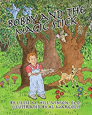 Bobby and The Magic Stick