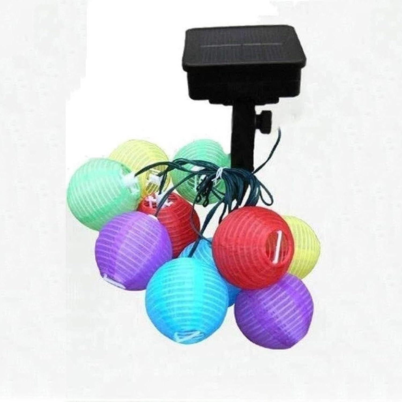 WANGJUNXIU 2021new shipping free Gifts Solar Led String Light Lights Copper Fairy Wire