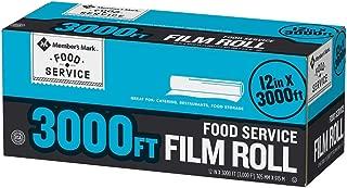 Member's Mark Foodservice Film (12