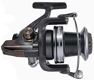 NUZAMAS HQ9000 Fishing Reels- 13+1 Ball Bearings, Light, Smooth Spinning Reels, Max 18kg Drag, Salt, Freshwater Bait and L...