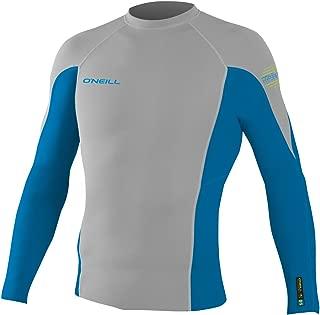 O'Neill Wetsuits Mens .5 mm Hyperfreak Long Sleeve Crew Top