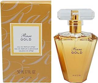 Avon Rare Gold Perfume for Women Eau de Parfum 50ml