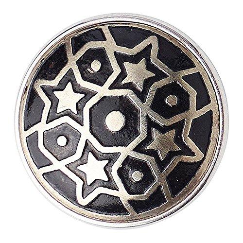 Noosa Weihnachts-Chunk Pentagram mit Geschenkumschlag Limited Edition