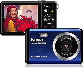 simple digital camera for elderly