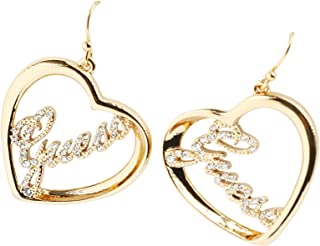 Guess Earring for Women - UBE21202N