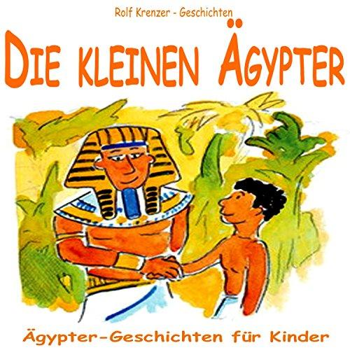 Die kleinen Ägypter Titelbild