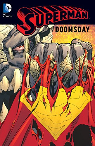 Amazon Com Superman Doomsday Superman The Death Of Superman