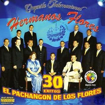 30 Exitos El Pachangon De Los Flores