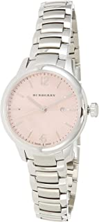 Burberry Women's Stainless Steel Band Watch
