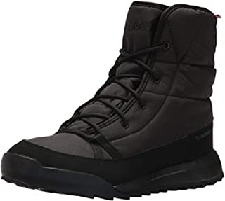 W's Terrex Choleah Padded Climaproof Boots Black/Chalk White/Grey Five 7