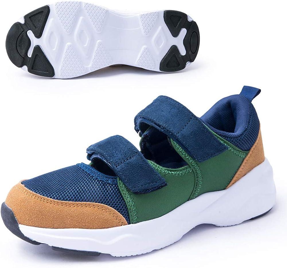 Women's Comfortable Working Nurse Adjustable Indianapolis Under blast sales Mall Shoes Brea Non-Slip