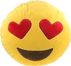 Ducomi® - Cojines con diseño de emoji: Amazon.es: Bricolaje ...