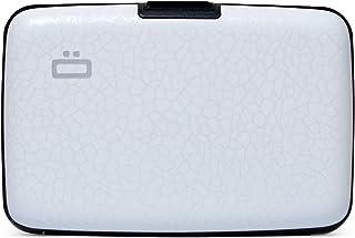 Ögon Smart Wallets - Stockholm Cartera Tarjetero - Protección RFID: Protege Tus Tarjetas de Robar - hasta 10 Tarjetas + Re...