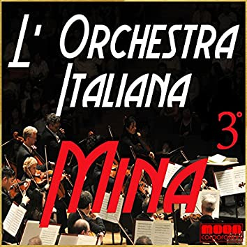 L'Orchestra Italiana - Mina Vol. 3