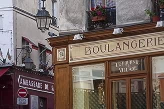 le consulat restaurant paris france