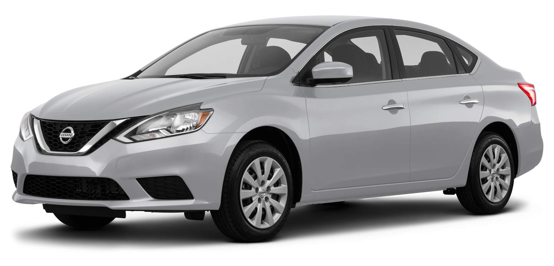 Amazon Com 2016 Nissan Sentra Fe S Reviews Images And Specs Vehicles