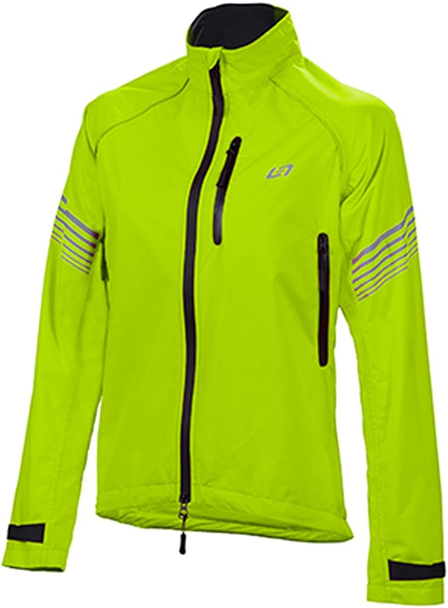 Bellwether Don't miss the campaign Ranking TOP17 Womens Aqua-No Cycling Jacket 94604 -