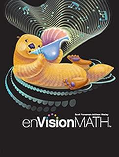 Envision Math, Grade 3