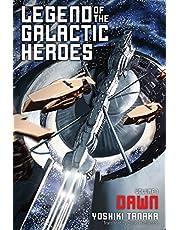 Legend of the Galactic Heroes, Vol. 1: Dawn (1)