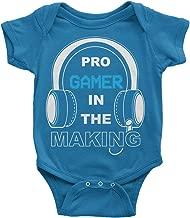 Pro Gamer in The Making | Video Game Lover Gift Infant Bodysuit