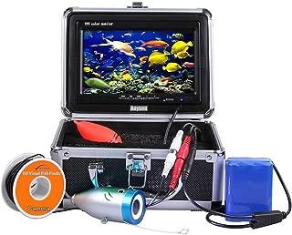 aqua drone fishing