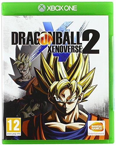 Dragonball Xenoverse 2 (Xbox One) [UK IMPORT]
