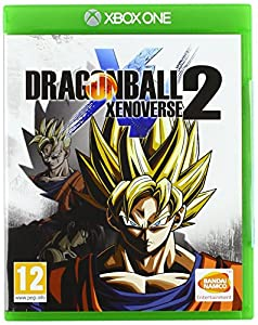 Dragonball Xenoverse 2 [Importación Inglesa]