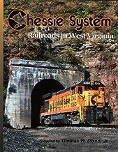 Chessie System: Railroads in West Virginia
