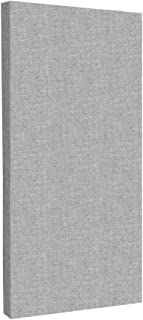 ATS Acoustic Panel 24x48x2, Fire Rated, Square Edge (Platinum)
