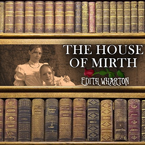 The House of Mirth Titelbild