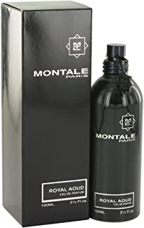 Royal Oud by Montale 100ml Eau de Parfum
