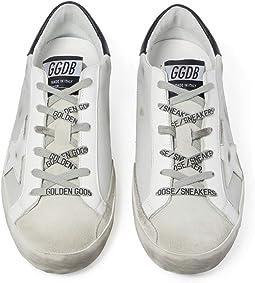 Superstar Suede Toe Sneaker